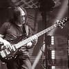 John Myung - Dream Theater @ Brielpoort - Deinze