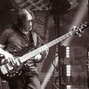 John Myung - Dream Theater @ Brielpoort - Deinze