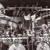 Mike Mangini - Dream Theater @ Brielpoort - Deinze