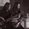 John Myung & John Petrucci - Dream Theater @ Brielpoort - Deinze