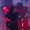 Jordan Rudess & John Myung - Dream Theater @ Brielpoort - Deinze