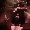 Lee Froshner - Dropkick Murphys @ Aéronef - Lille - France/Francia