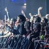 Dropkick Murphys audience @ Aéronef - Lille - France/Francia