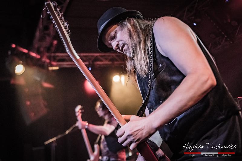 Magnus Henriksson - Eclipse @ Wildfest - JC Spiraal - Geraardsbergen - Belgium/Bélgica