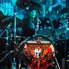 Paul Clelland - Eden's Curse Live CD Recording - Grand Central - Glasgow - Scotland