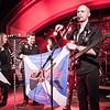 Eden's Curse Live CD Recording -  Classic Grand - Glasgow - Scotland