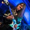 Thorsten Köhne alias TK - Eden's Curse Live CD Recording -  Classic Grand - Glasgow - Scotland