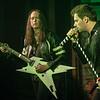 Thorsten Köhne alias TK & Nikola Mijic - Eden's Curse Live CD Recording -  Classic Grand - Glasgow - Scotland