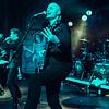 Thorsten Köhne, Nikola Mijic & Paul Logue - Eden's Curse Live CD Recording -  Classic Grand - Glasgow - Scotland