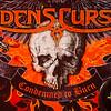 Eden's Curse Live CD recording - The Classic Grand - Glasgow - Scotland