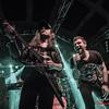 Eden's Curse @ Matrix - Bochum - Nordrhein-Westfalen - Deutschland/Germany