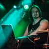 """Christian """"Chrism"""" Pulkkinen - Eden's Curse @ Matrix - Bochum - Nordrhein-Westfalen - Deutschland/Germany"""