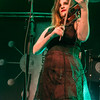 Shir-Ran Yinon (Eluveitie) @ Epic Metal Fest - Klokgebouw - Eindhoven - The Netherlands/Holanda