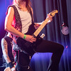 Rafael Salzmann (Eluveitie) @ Epic Metal Fest - Klokgebouw - Eindhoven - The Netherlands/Holanda