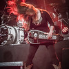 Anna Murphy (Eluveitie) @ Epic Metal Fest - Klokgebouw - Eindhoven - The Netherlands/Holanda