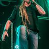 Chrigel Glanzmann (Eluveitie) @ Epic Metal Fest - Klokgebouw - Eindhoven - The Netherlands/Holanda