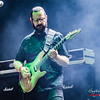 Ihsahn - Emperor @ Graspop Metal Meeting 2017 - Dessel - Belgium/Bélgica