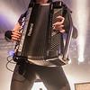 Netta Skog (Ensiferum) @ MTV Headbangers Ball - De Mast - Torhout - Belgium/Bélgica