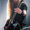 Rob van der Loo  (EPICA) @ Epic Metal Fest - 013 - Tilburg - The Netherlands/Países Bajos