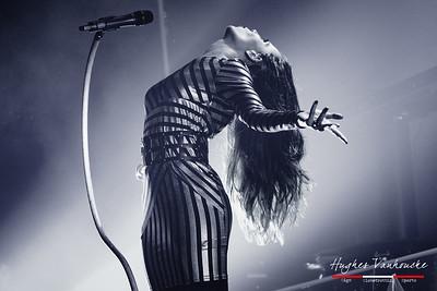Epica @ Epic Metal Fest - 013 - Tilburg - The Netherlands/Países Bajos