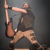 Mark Van Der Loo (EPICA) @ Epic Metal Fest - Klokgebouw - Eindhoven - The Netherlands/Holanda