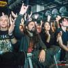 EPICA fans @ Epic Metal Fest - Klokgebouw - Eindhoven - The Netherlands/Holanda