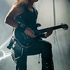 Ieperling Isaac Delahaye (EPICA) @ Epic Metal Fest - Klokgebouw - Eindhoven - The Netherlands/Holanda