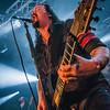 Tom S. Englund - Evergrey @ Headbanger's Balls Fest - Kachtem - West-Vlaanderen - Belgium/Bélgica