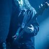 Johan Niemann - Evergrey @ Headbanger's Balls Fest - Kachtem - West-Vlaanderen - Belgium/Bélgica