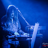 Rikard Zander - Evergrey @ Headbanger's Balls Fest - Kachtem - West-Vlaanderen - Belgium/Bélgica