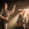 Tom S. Englund & Johan Niemann - Evergrey @ Headbanger's Balls Fest - Kachtem - West-Vlaanderen - Belgium/Bélgica