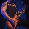 Andy Williams (Every Time I Die) @ Trix - Antwerp/Amberes - Belgium/Bélgica