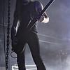 Joeri van de Schoot (Evil Invaders) @ Epic Metal Fest - 013 - Tilburg - The Netherlands/Países Bajos