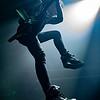 Max Mayhem (Evil Invaders) @ Epic Metal Fest - 013 - Tilburg - The Netherlands/Países Bajos