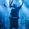 Dino Cazares (Fear Factory) @ Epic Metal Fest - Klokgebouw - Eindhoven - The Netherlands/Holanda