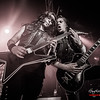 Gus G. & Bob Katsionis - Firewind @ Biebob - Vosselaar - Belgium/Bélgica