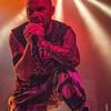 Ivan Moody - Fiver Finger Death Punch