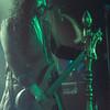 Paolo Rossi (Fleshgod Apocalypse) @ Biebob - Vosselaar - Belgium/Bélgica