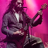 Tommaso Riccardi (Fleshgod Apocalypse) @ Epic Metal Fest - 013 - Tilburg - The Netherlands/Países Bajos