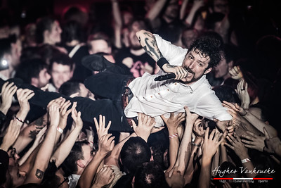 Frank Turner & The Sleeping Souls (ENG) @ Roundhouse - Camden - London - England/Inglaterra