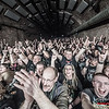 Freedom Call Fans @ Matrix Rockpalast - Bochum - Deutschland/Germany