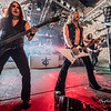 Ilker Ersin & Chris Bay - Freedom Call @ Matrix Rockpalast - Bochum - Deutschland/Germany