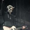 Alpha - Ghost @ Rockavaria - Olympiapark - München/Munich - Germany/Alemania