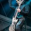 Omega - Ghost @ Rockavaria - Olympiapark - München/Munich - Germany/Alemania