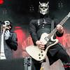 Papa Emeritus III & Alpha - Ghost @ Rockavaria - Olympiapark - München/Munich - Germany/Alemania