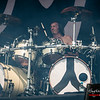 Mario Duplantier (Gojira) @ Rockavaria - Olympiapark - München/Munich - Germany/Alemania
