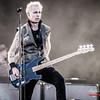 Mike Dirnt - Green Day @ Pinkpop 2017 - Landgraaf - The Netherlands/Paises Bajos