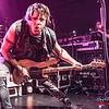 Jimmy Jay - H.E.A.T @ Biebob - Vosselaar - Belgium/Bélgica
