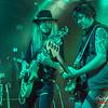 Dave Dalone & Jimmy Jay - H.E.A.T @ Biebob - Vosselaar - Belgium/Bélgica