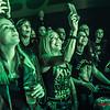 Fans - H.E.A.T @ Biebob - Vosselaar - Belgium/Bélgica